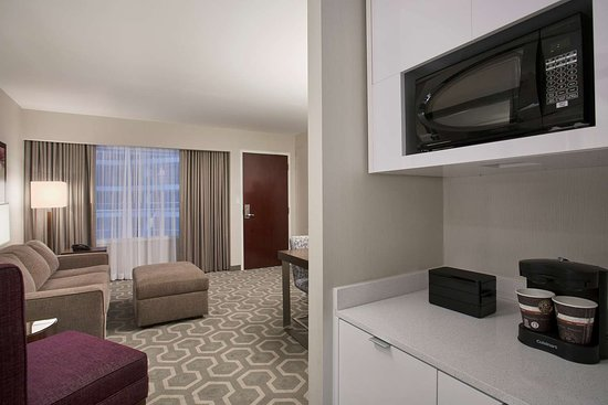 Rooms: Embassy Suites By Hilton Washington D.C. Georgetown $192