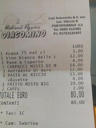 Ristorante Da Giacomino照片