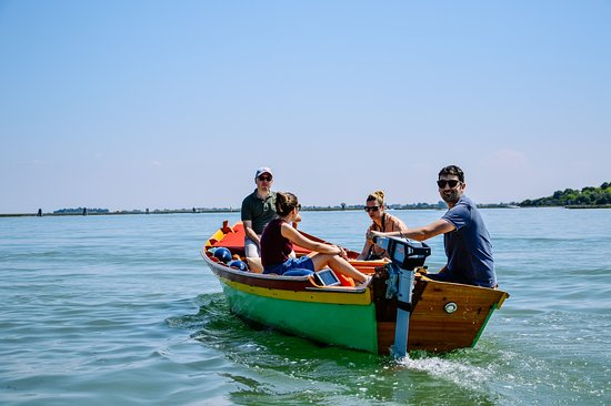 Classic Boats Venice