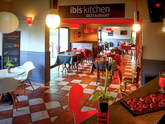 hotel ibis tours sud updated 2018 reviews price comparison chambray les tours france. Black Bedroom Furniture Sets. Home Design Ideas