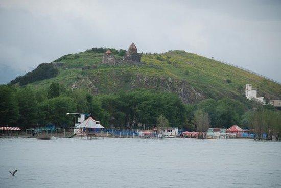 Sevan, Armênia: Area Information