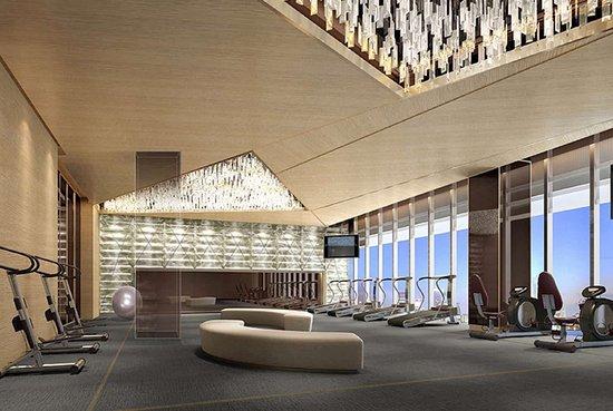 Dushan County, China: Hotel