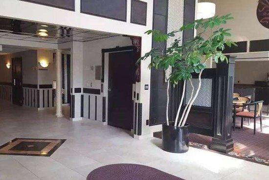 Rochester Hills, MI: Lobby