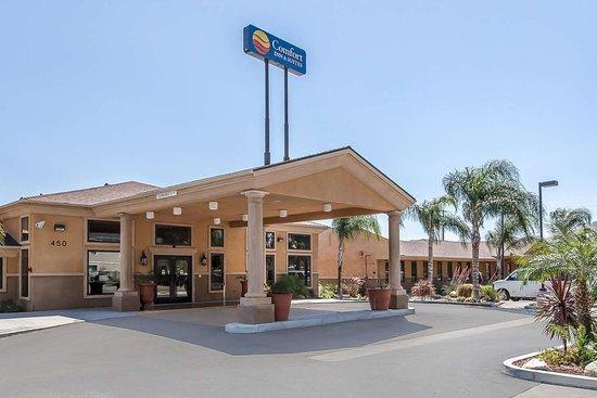Comfort Inn & Suites Colton