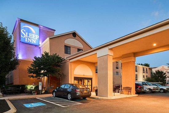 sleep inn 67 8 9 prices hotel reviews state. Black Bedroom Furniture Sets. Home Design Ideas