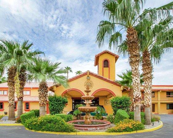 Quality Inn & Suites Goodyear