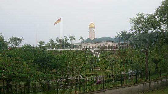 Klang, Malaysia: วัง