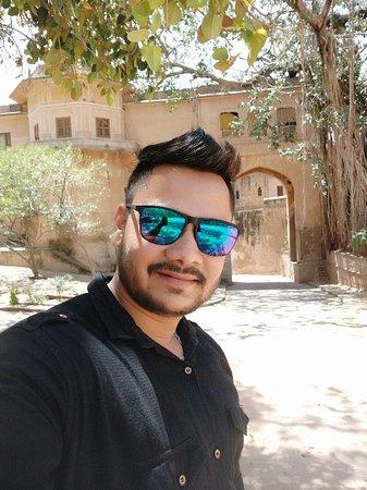 Juber The Tuk Tuk Driver In Jaipur India Picture Of Juber Tuk Tuk