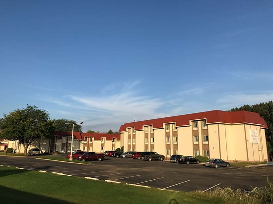 Ramada By Wyndham Albert Lea Updated 2018 Prices Reviews Photos Mn Hotel Tripadvisor