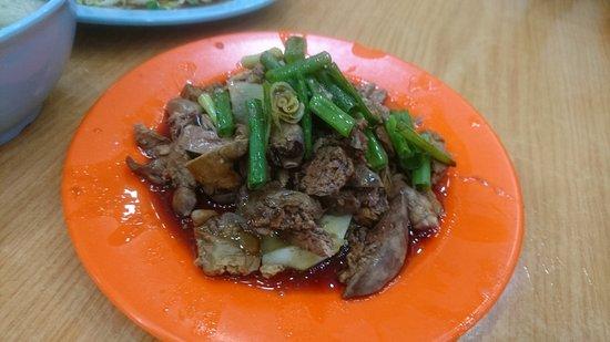 Restoran Tauge Ayam Lou Wong照片