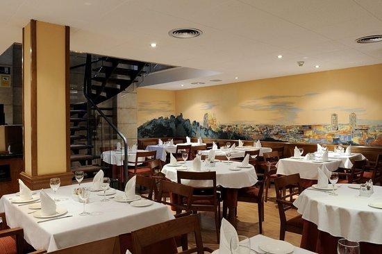 Hotel Reding Croma Barcelona