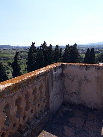 Sant Pau d'Ordal, Spania: Albet i Noya