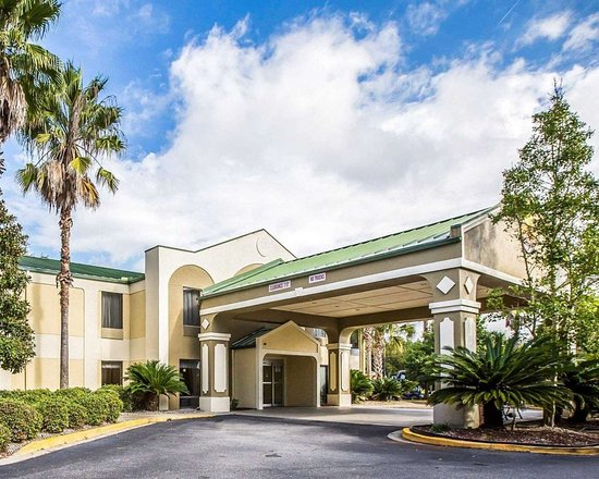 Quality Inn Darien-North Brunswick