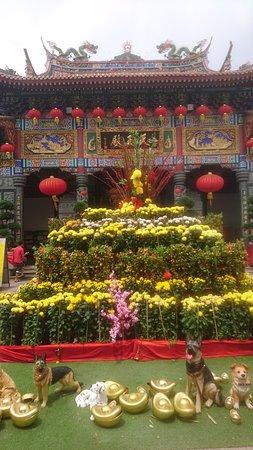 Klang Kwan Imm Temple