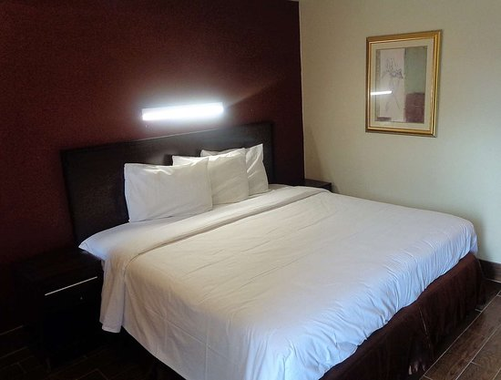モーテル 6 アレクサンドリア
