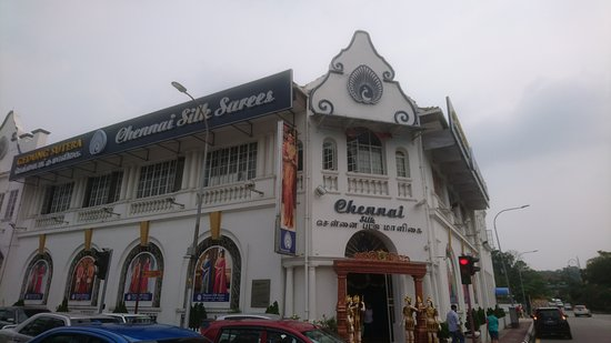 Chennai Silk Palace