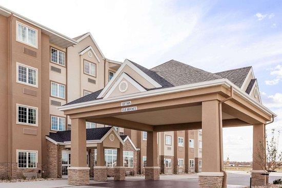Microtel Inn & Suites by Wyndham West Fargo Near Medical Ctr