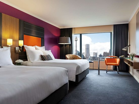 Best Accor Hotel In Sydney Review Of Pullman Sydney Hyde Park