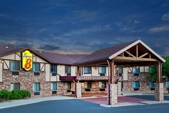 Super 8 by Wyndham Moab, Hotels in Canyonlands Nationalpark