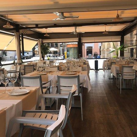 restaurante restaurante la violeta en ponferrada con