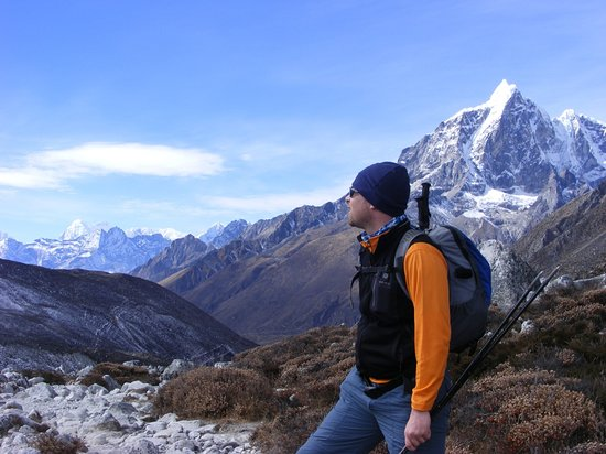 Tailored Treks and Expeditions