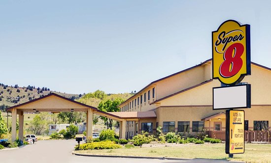 Super 8 by Wyndham Klamath Falls