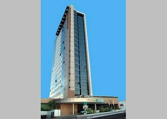 Quality Hotel Manaus in Manaus, BR