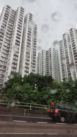 太古城中心 - Picture of Citypl...
