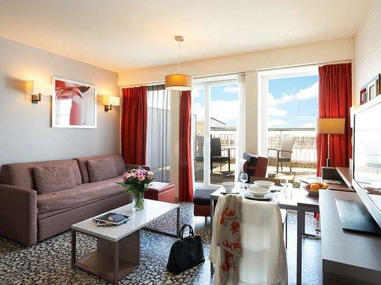 Aparthotel Adagio Basel City - Đánh giá Khách sạn & So sánh giá -  TripAdvisor