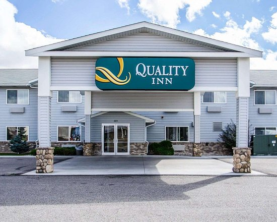 Quality Inn Updated 2018 Hotel Reviews Price Comparison Rexburg Id Tripadvisor