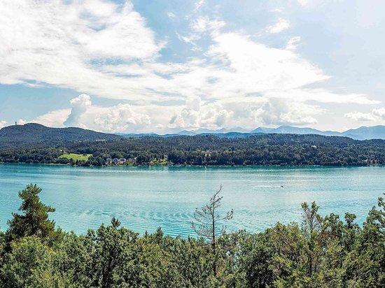 Techelsberg, Áustria: Exterior view