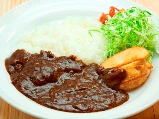 Kanda-machi, اليابان: Dinner2
