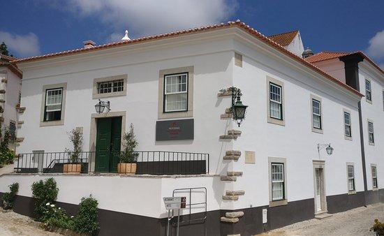 Pousada Vila Obidos