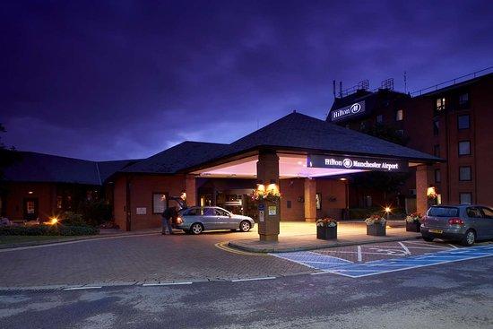 Hilton manchester airport hotel reviews photos price comparison all photos 543 543 m4hsunfo