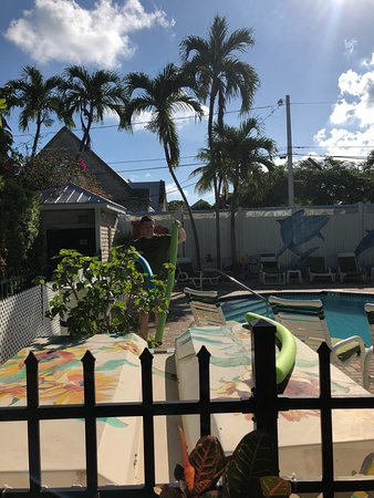 Superb Photo7 Picture Of The Duval House Key West Tripadvisor Download Free Architecture Designs Scobabritishbridgeorg