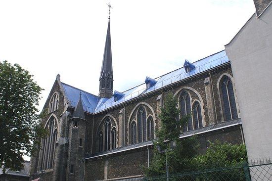 Eglise Notre Dame du Perpetuel Secours