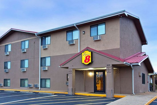 Super 8 by Wyndham Tuscaloosa