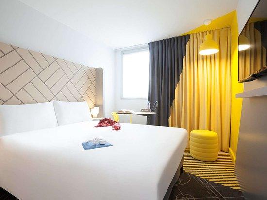 Ibis Styles Paris Massena Olympiades Hotel Tarifs 2019