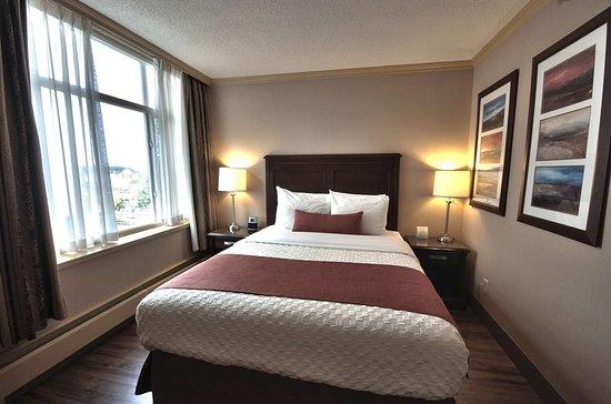 Best Western Dorchester Hotel: Deluxe Jr. Suite Queen