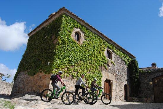 CSR Bike Adventure