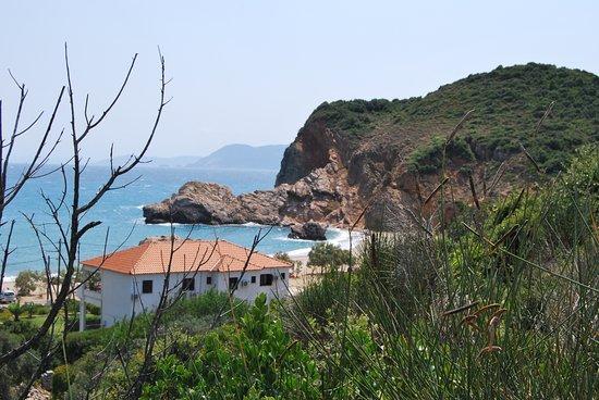 Argalasti, Hellas: Πάλτση
