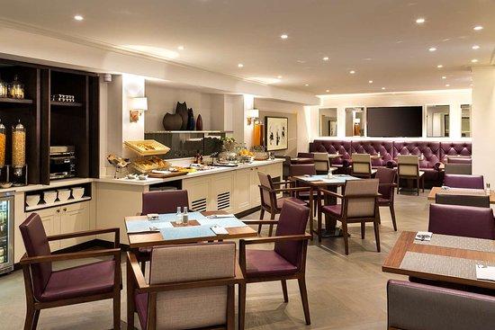 โรงแรมคอนคอร์ดโอเปราปารีส: Guest room