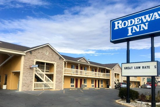 rodeway inn updated 2018 prices motel reviews grand. Black Bedroom Furniture Sets. Home Design Ideas
