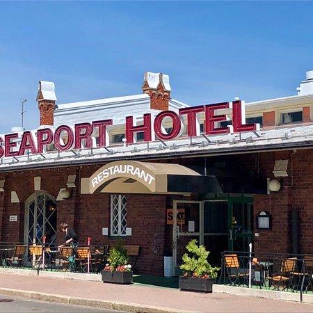 Hotel Seaport: photo0.jpg