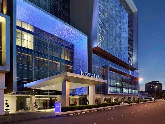 Novotel Melaka - Review of Novotel Melaka Hotel, Melaka