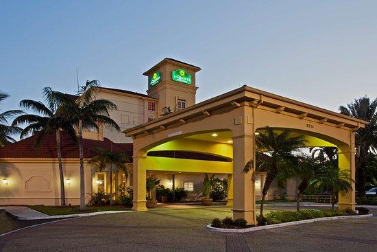 La Quinta Inn Suites Miami Airport West 125 1 6 6 Updated 2019 Prices Hotel Reviews