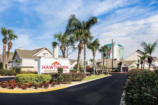 (CLOSING APRIL 10 2019) HAWTHORN SUITES INTERNATIONAL ...