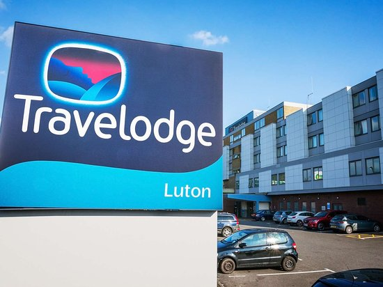 Travelodge Luton