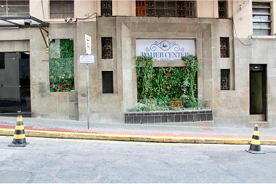 Daher Center Hotel