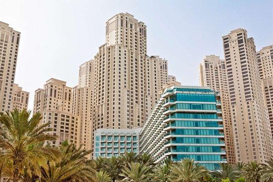 D Exhibition Jbr : Hilton dubai jumeirah united arab emirates hotel